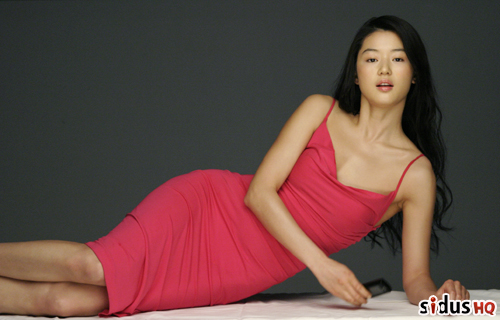 Jun Ji-Hyun : My Sassy Girl Junjih11