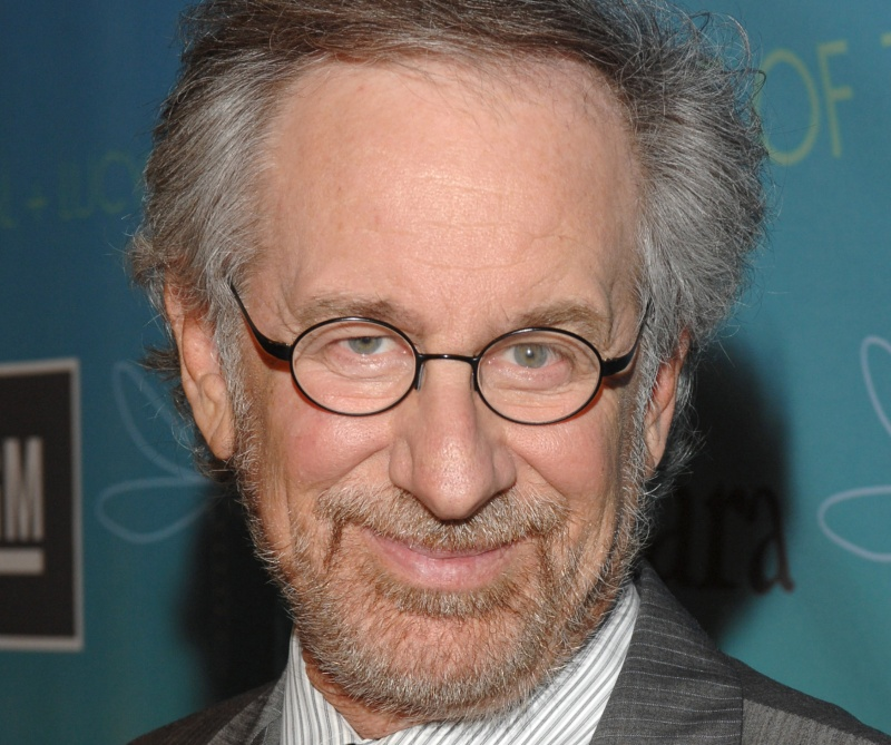 Steven Spielberg : great film maker Steven10