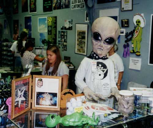 Sud Ouest Coast or art and beumeuuuuuuuu... Alien-10