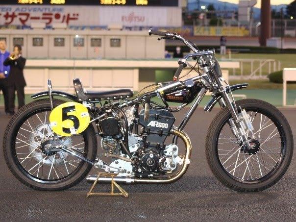 Speedway... Autora12