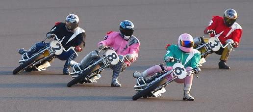 Speedway... Autora13