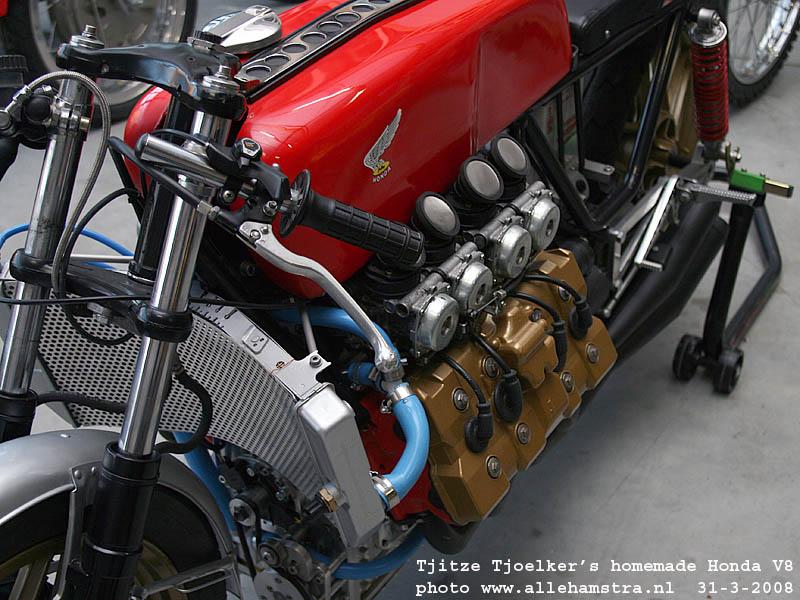 Honda V8.. Img_7011