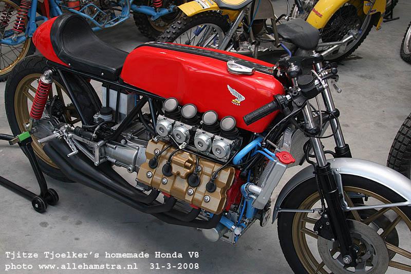 Honda V8.. Img_7012