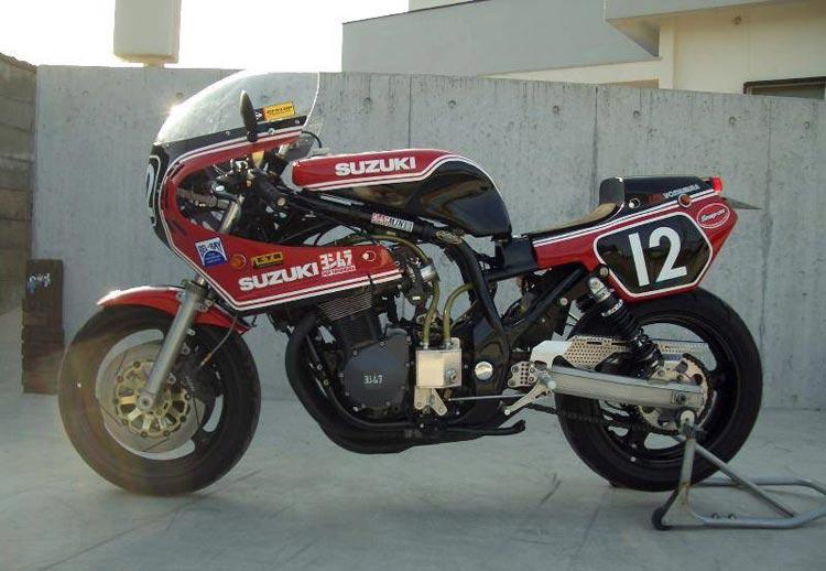 suz' raciiing Suzuki10