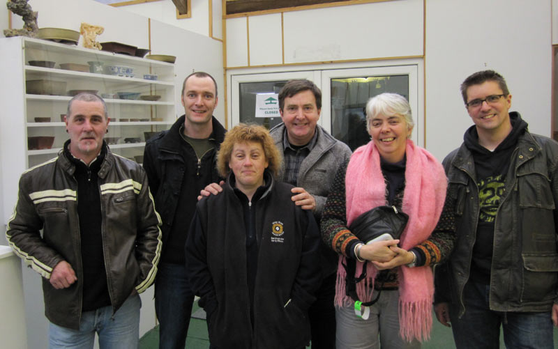 British Shohin Association First Pix and Movies Ibc-me11
