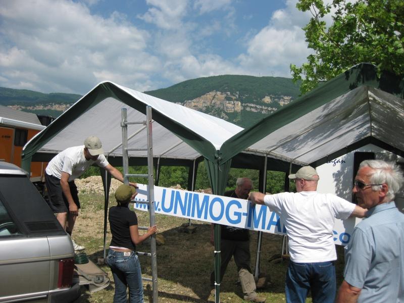 photos du week-end rassemblement unimog-mania (1ere partie) Montal10