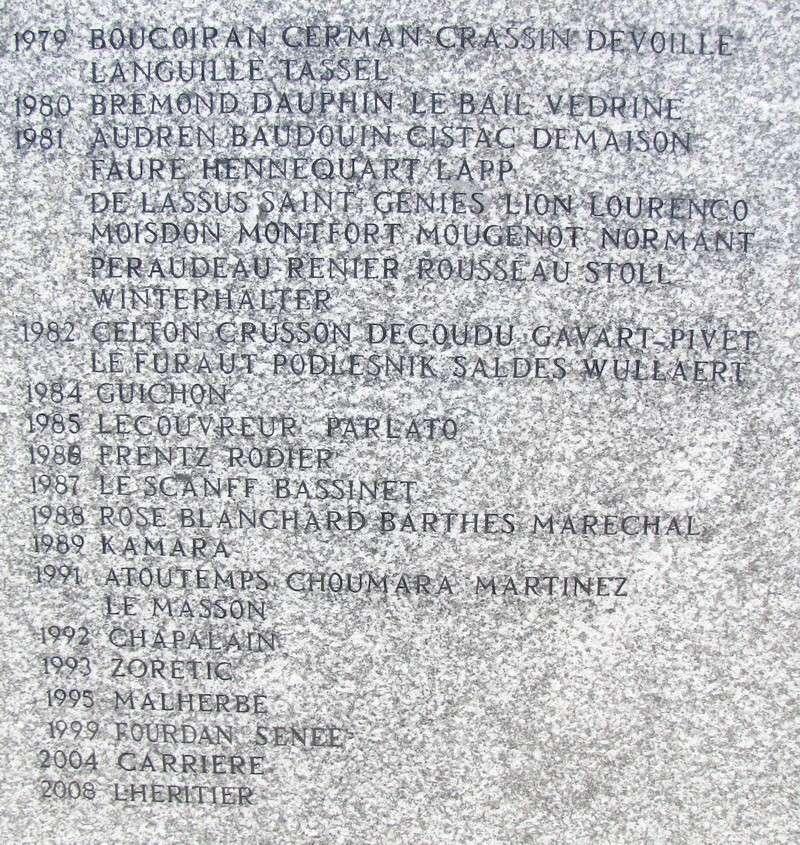 Memorial de l'Aeronautique Navale du Cap de la Chévre Aaaa10