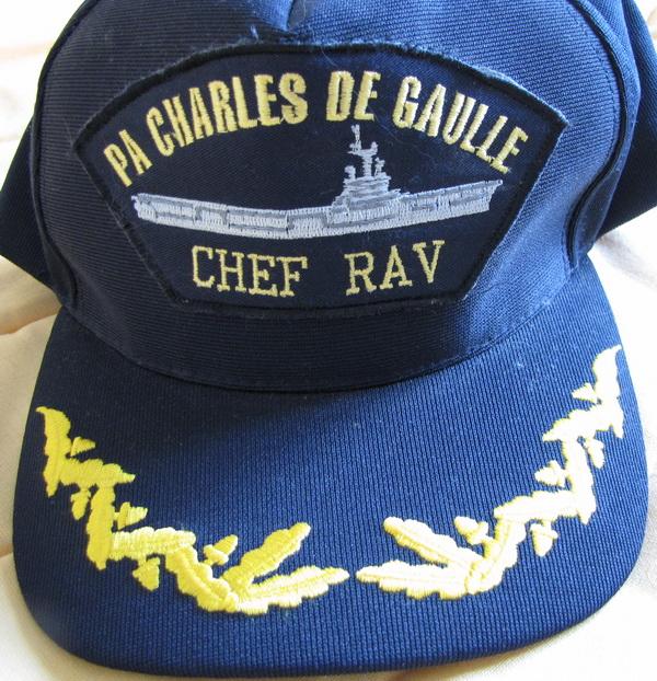 [ Porte-Avions Nucléaire ] Charles de Gaulle Tome 1 - Page 35 Cdg10