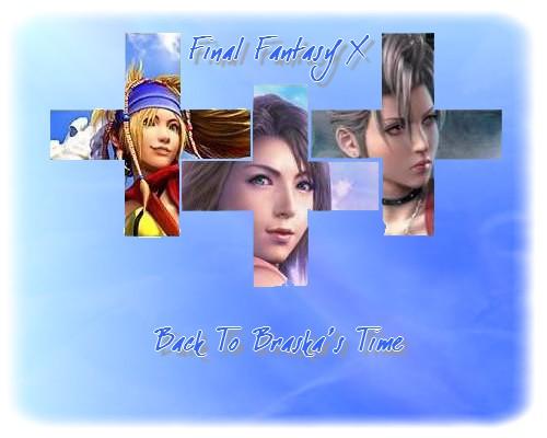 Final Fantasy X : Back To Braska's Time Bannia16