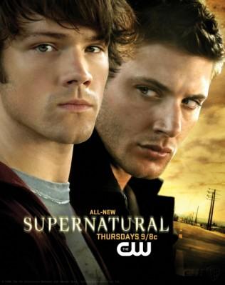 Supernatural Poster10