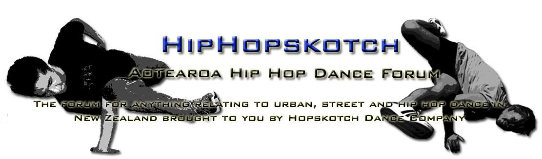 HipHopskotch - Aotearoa Hip Hop Dance Newhea10