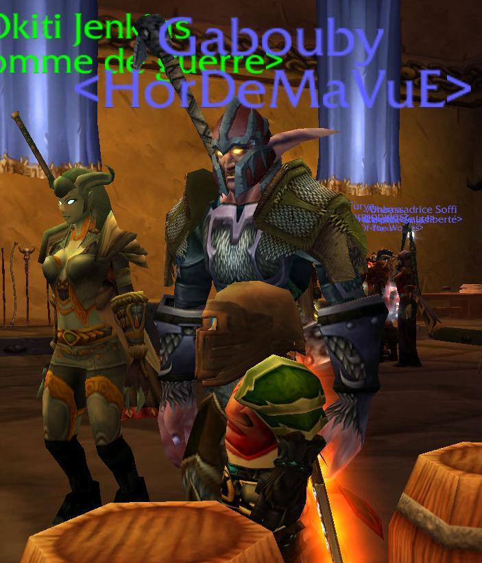 Screens - de la guilde HorDeMaVuE en 2009 ! Gaboul10