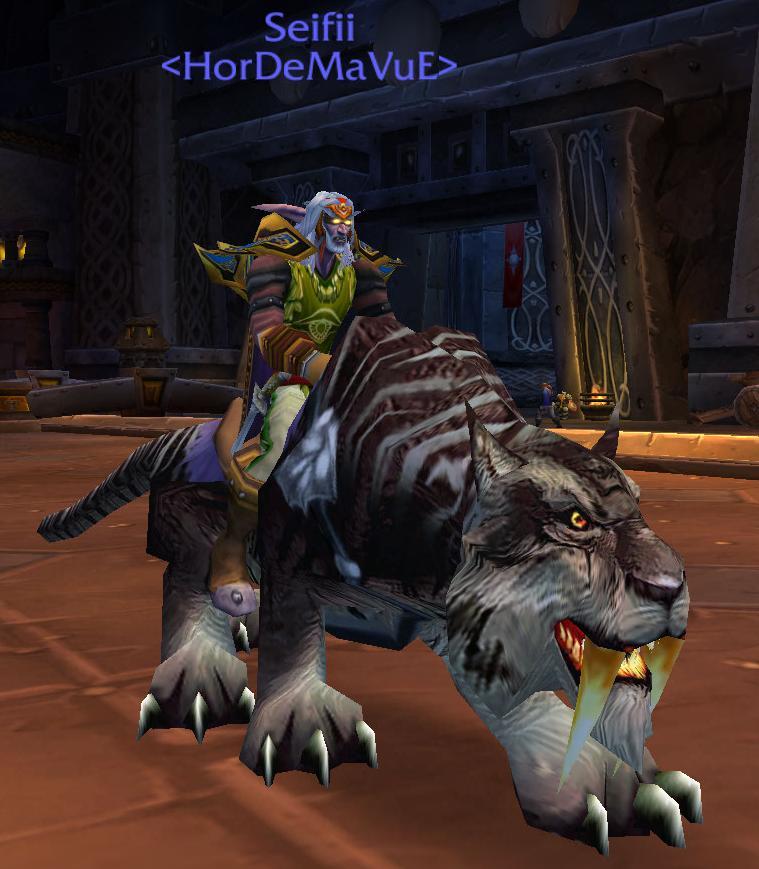 Screens - de la guilde HorDeMaVuE en 2009 ! Seifii10