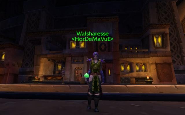 Screens - de la guilde HorDeMaVuE en 2009 ! Walsha10