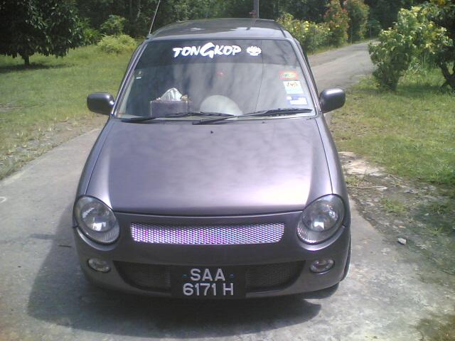 sila upload kereta warga tongkop yang telah memakai sticker tongkop Kici_c10