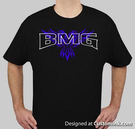Bmg: The Merchandise! Wm-fro10