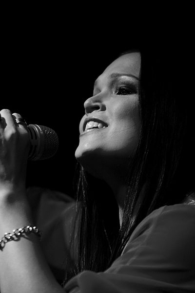 Tarja picture thread Tarja210