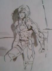 Petit dessin Raiden11