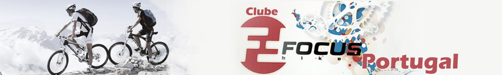 Clube Focus Bike PT