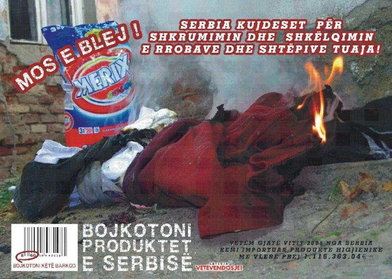 Bojkotoni Produktet e Serbise Higjen10
