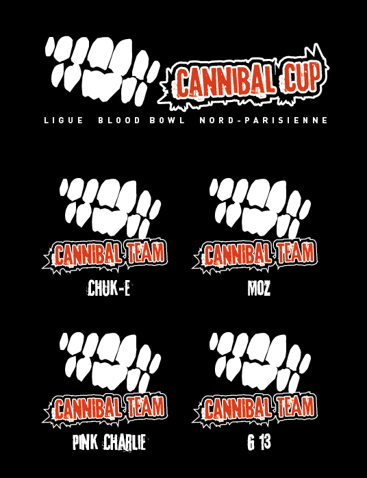 T-shirt Cannibal Image_19