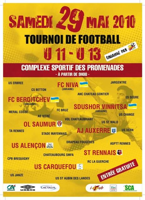 TOURNOI NATIONAL DE L'AS VITRE 10051210