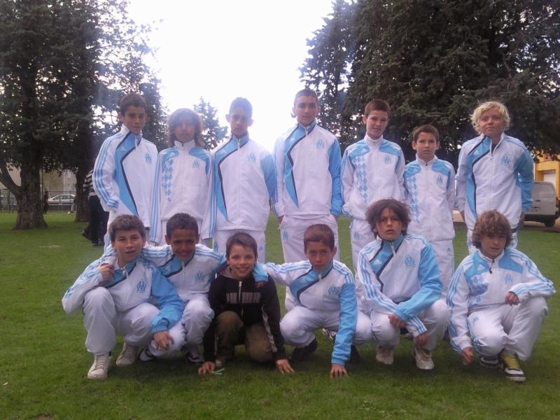 tournoi avec des joueurs de l'OSFC Photo010