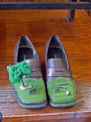 Sepatu-sepatu aneh! Sepatu12