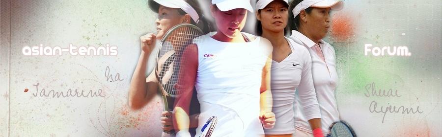 Asian Tennis