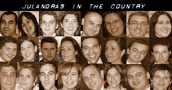 Julandras in the Country