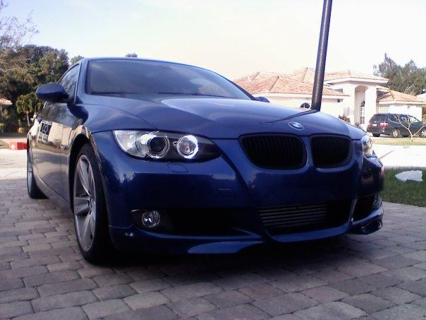 One Pic of my car Bmw_3311