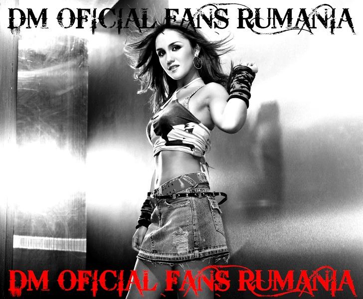 Dulce Maria Oficial Fans