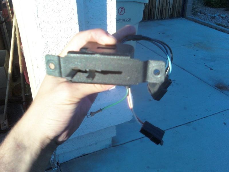 intermitent wiper conversion Switch10