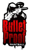 Bullet Proof Paintball
