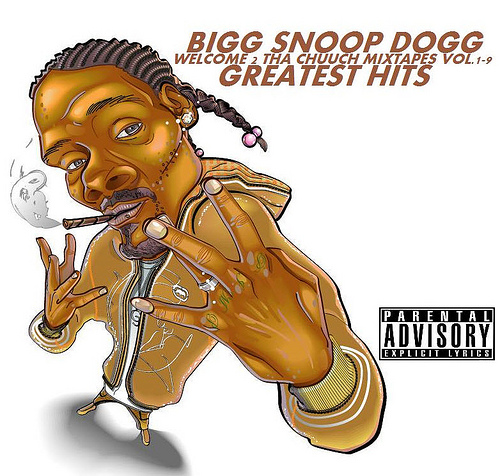 Snoop Dogg - Welcome 2 Tha Chuuch (2009) 32355110
