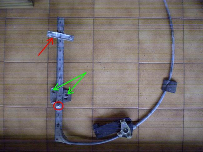 Adapter des lève-vitres electrique AV sur des portes AR avec L-V manuels Lv_ele10