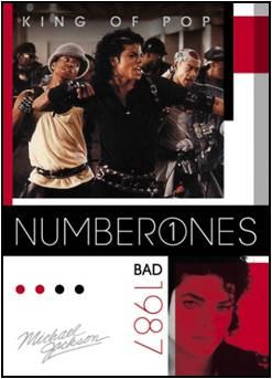 Les cartes Panini Michael Jackson Tradin11