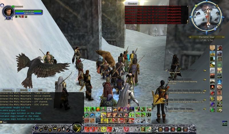 Thorog is down!!! Screen13