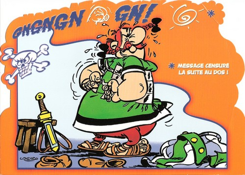 2001 - Cartoon Collection 2001_c10