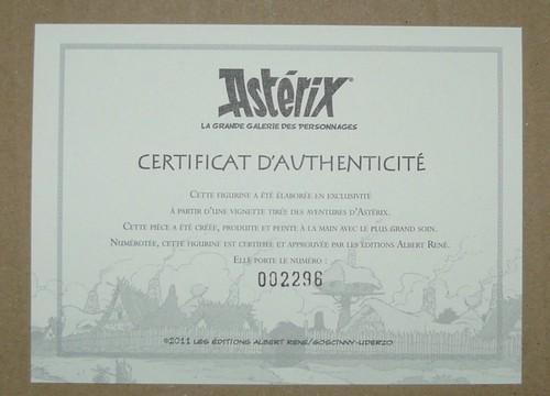 N° 1 Grandes figurines Asterix - Test Hachette - Mars 2011 25_mar14