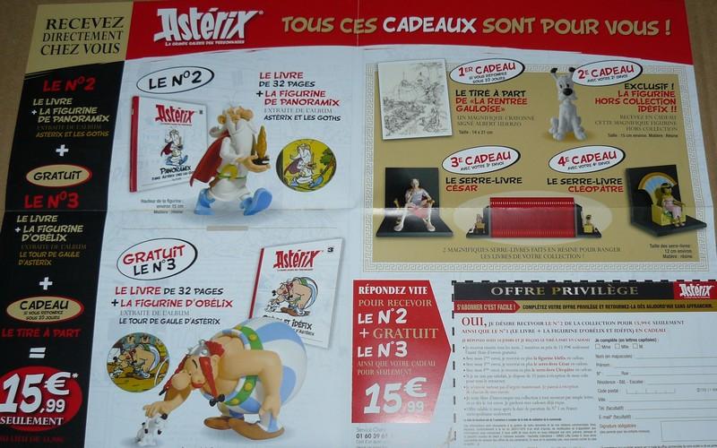 N° 1 Grandes figurines Asterix - Test Hachette - Mars 2011 25_mar16