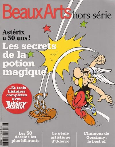 2009, 50 ans d'Astérix et sortie du 34ème albums Beaux_10