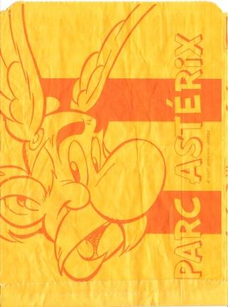 Pochettes papiers du Parc Emball11