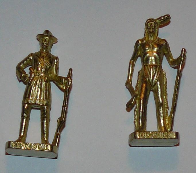 [résolu] Kinder métaux et fèves dorée Kinder13