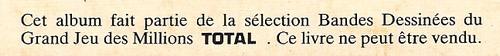 Le grand fossé, Total, 1980 Le_gra11