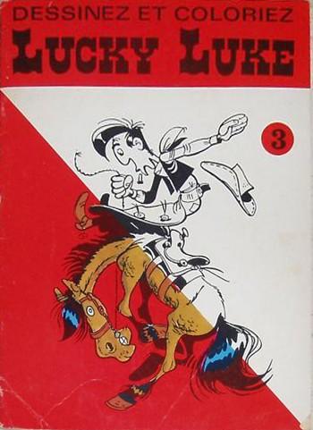 """Dessinez et coloriez"", Dargaud 1971-1972 Na3_lu10"