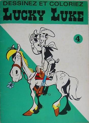 """Dessinez et coloriez"", Dargaud 1971-1972 Na4_lu10"