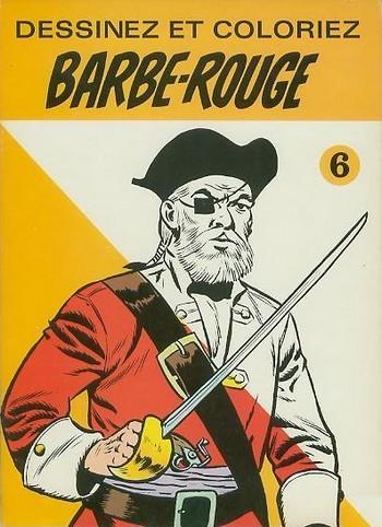 """""""Dessinez et coloriez"""", Dargaud 1971-1972 Na6_ba10"""