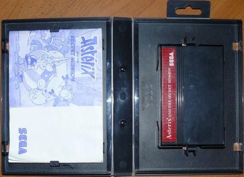 Jeux pour console Sega Sega_c10