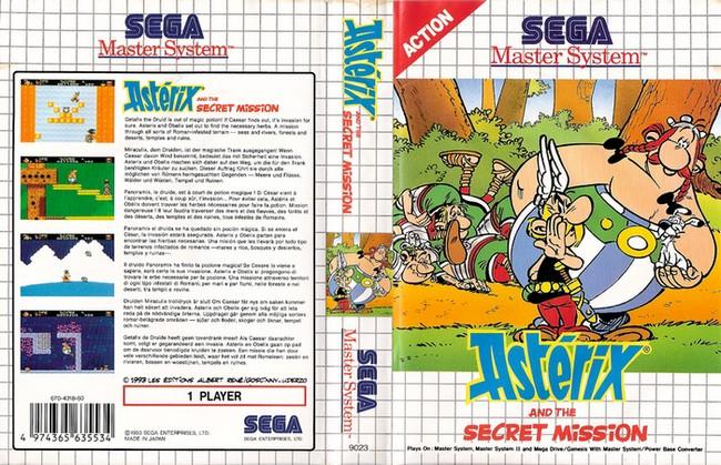 Jeux pour console Sega Sega_j10